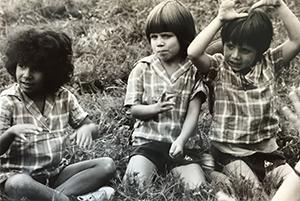 Enfants Histoire CCE1