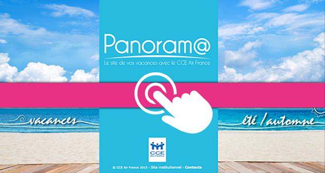 » Panoram@ (Vacances Familles & Jeunes)