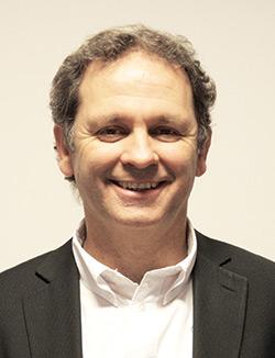 Didier Fauverte, Secrétaire Général