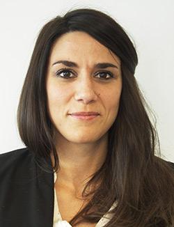 Florence Carraira, Trésorière